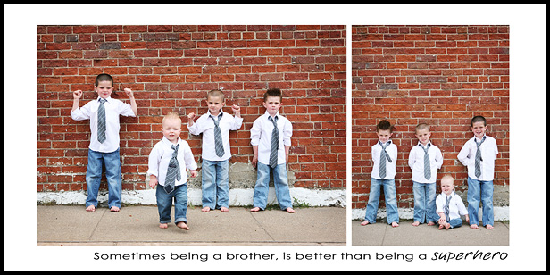 Web 2brothers collage